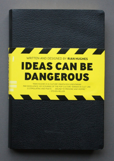 Dangerous Ideas.