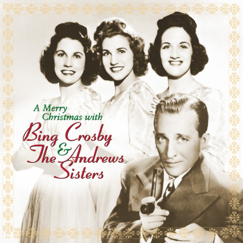 Bing Crosby & The Andrews Sisters - Mele Kalikimaka (Single)