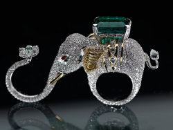 On the 5th day of Christmas my true love gave to me 5 emerald rings 4 story books 3 fairy wishes 2 glass slippers and a magical shell of the sea!