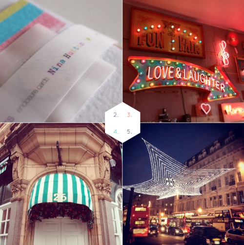 (via Bright.Bazaar: 10 Things I Learned & Loved This Weekend)