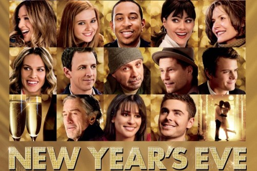 New Year's Eve (2011) dir. Garry Marshall 118 mins The lives of several couples and singles in New York intertwine over the course of New Year's Eve. Verdict: Some great actors in this ensemble cast but unfortunately the film was really really dull. I enjoyed seeing New York all lit up and looking pretty but the stories were nowhere near as interesting as those found in films like Love, Actually. There were so many cringe worthy moments and it was completely cliched. The only person to get me through this movie was Sofia Vergara of Modern Family fame. It was lovely to see Abigail Breslin all grown up too.