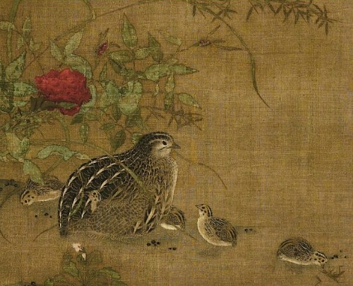 Unknown (China) Partridges 12th - 13th century