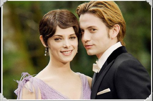 Alice and Jasper | Breaking Dawn Part 1 (x)