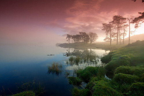 Scotland Landscape (by PeterYoung1)