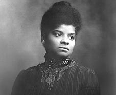 "Name: Ida B. WellsDates: (1862-1931) Why she rocks: She was an African American journalist, and newspaper owner that was an early leader in the civil rights movement. She documented the problem of lynching in the United States. She was very active in the women's rights and women's suffrage movements, establishing many women's organizations and touring nationally to speak about them. Quote: ""I had an instinctive feeling that the people who have little or no school training should have something coming into their homes weekly which dealt with their problems in a simple, helpful way… so I wrote in a plain, common-sense way on the things that concerned our people.""Because of this woman… important civil rights issues were addressed, and as a result, banned. She was a stepping stone for women's suffrage and women's equality."
