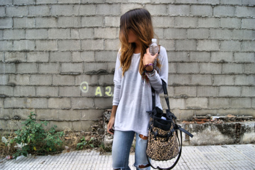 casual + cute.