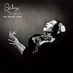 Antony And The Johnsons - Kiss My Name