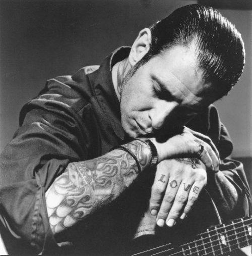 unfff mike ness.