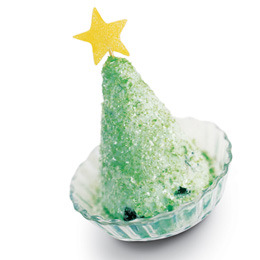 Ice Cream Tree  http://familyfun.go.com/recipes/ice-cream-tree-685133/