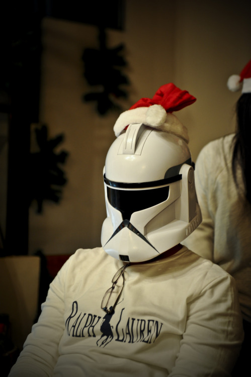 antoncampos:  ©antoncampos merry Xmas from the dark side!