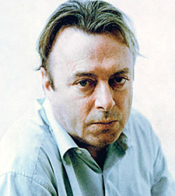 Christopher Hitchens. The single biggest influence in my adult life.  RIP 1949-2011.  http://www.bbc.co.uk/news/entertainment-arts-16214335