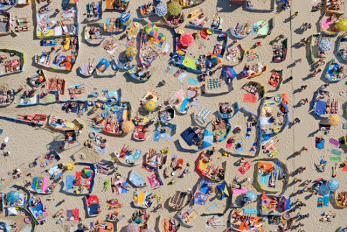 A view from above by Kacper KowalskiPolish Photographers birds eye view…