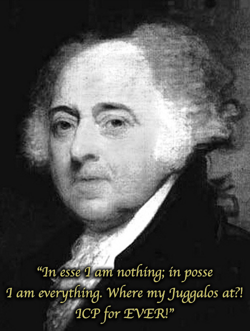 unquotables:  John Adams