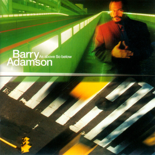 Barry Adamson - Come Hell Or High Water