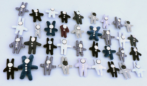 brooches on Flickr.