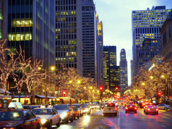 "I love to travel, today I'm dreaming… ""Chicago, IL"""