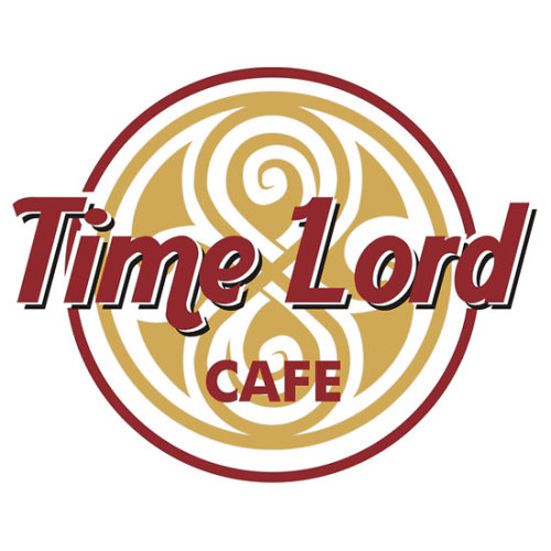 Time Lord Cafe by buzatronWhere all the time lord's hang out for breakfast after saving the universe..you can follow buzatron here too: twitter | facebook | tumblr | redbubble | store