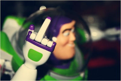 kimbodgaf:  To infinity and beyond.