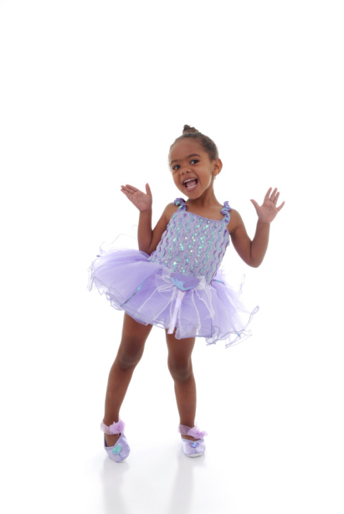 Another great gift idea: DU's Intro to Dance Course for 2 & 3 year olds!