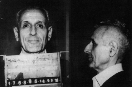 "Jacob ""Jack"" Kevorkian (May 26, 1928 – June 3, 2011), commonly known as ""Dr. Death"", was an American pathologist, euthanasia-activist, painter, composer and instrumentalist. He is best known for publicly championing a terminal patient's right to die via physician-assisted suicide; he said he assisted at least 130 patients to that end. He famously said, ""dying is not a crime"". Beginning in 1999, Kevorkian served eight years of a 10-to-25-year prison sentence for second-degree murder. He was released on parole on June 1, 2007, on condition he would not offer suicide advice to any other person."