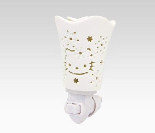 Hello Kitty Aroma Snowflake Light Set