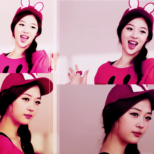 shaffxtion:  Beautifull sulli >.< neomu yeppo kyeoptta~