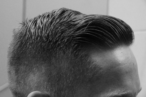 youngmanandoldsoul:  Awesome cut.