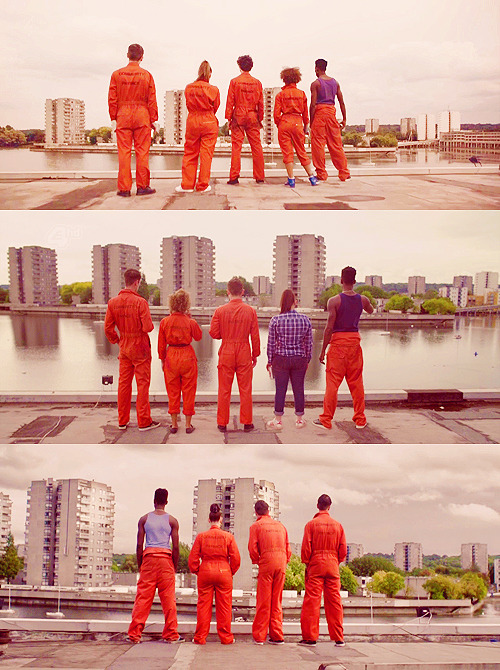 Oh God i love misfits