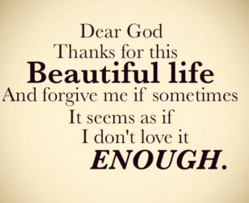 God Quotes Tumblr 3