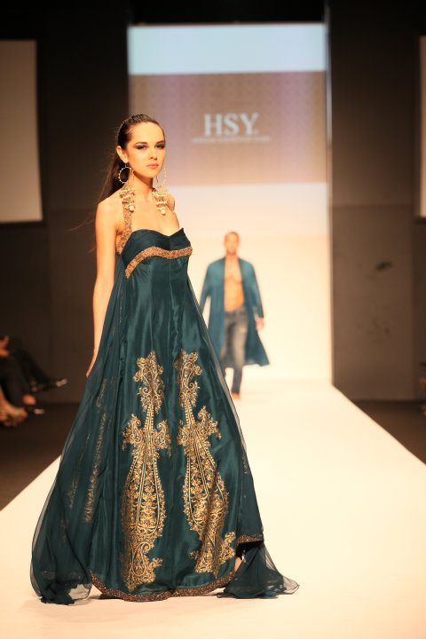 desicouture:  Designer: Hassan Sheheryar Yasin  Beautiful!