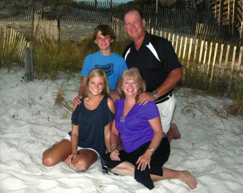 love my fam[ily] more than anything<3