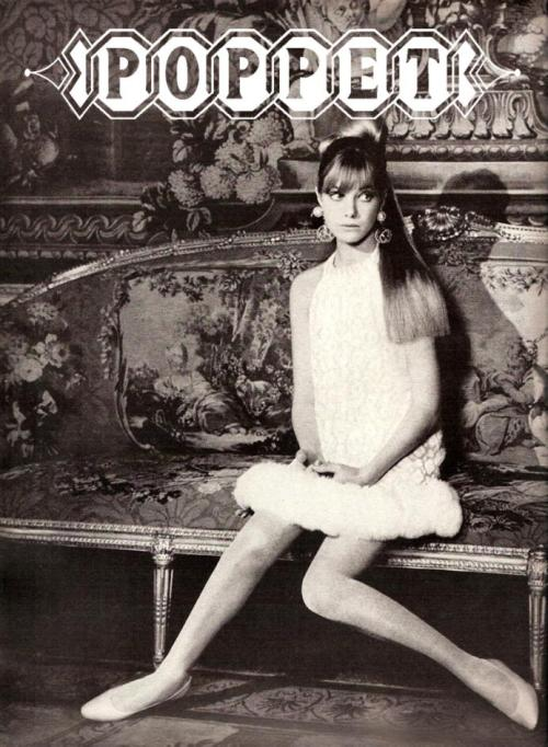 suicideblonde:  Jane Birkin  I like to call my cat 'Poppet'