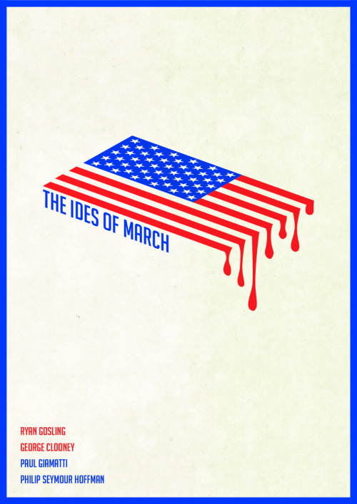 The Ides of March by Aaron Koh