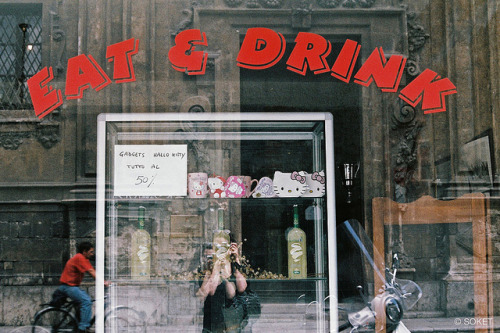 Eat&Drink !! by L. Soket on Flickr.
