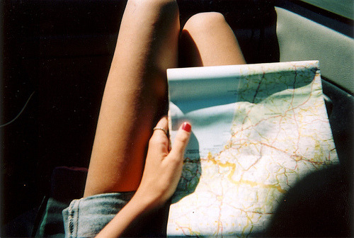 blindsideddd:  Roadtrip 2010 (by Janis Ganga)