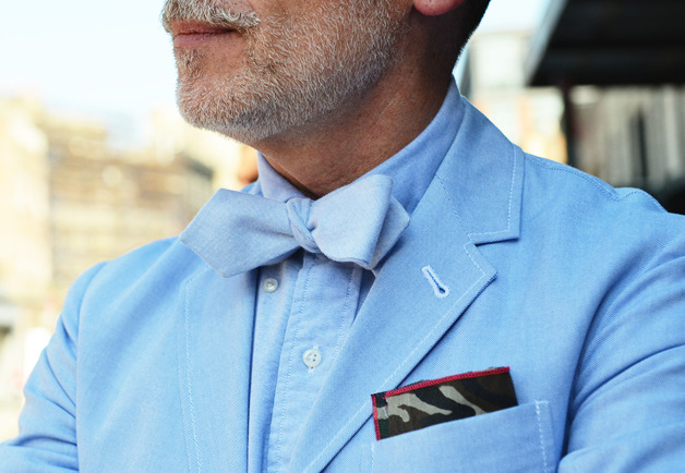 DEVIL'S IN THE DETAILS | NICK WOOSTER