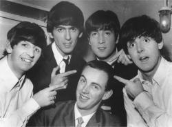 1962 , Ugli Ray the DJs Life With the Beatles