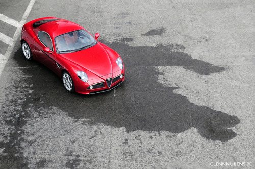 Alfa Romeo 8C Competizione by Glenn Nuijens - Photography on Flickr.