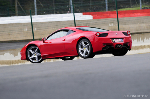 Ferrari 458 Italia by Glenn Nuijens - Photography on Flickr.
