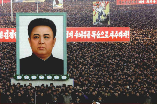 Behind the Curtain of Kim Jong Il's Regime Where paranoia, propaganda, and poverty reigned, and an albino raccoon reassured starving North Koreans that good times were ahead. An account from one of the first Western journalists to gain access.