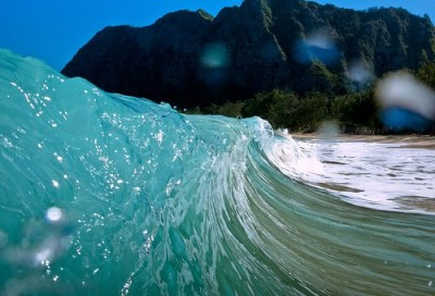 AMAZING LIVE SURFING VIEW PHOTO