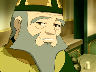"thetimethatisgivenus:  Best of Uncle Iroh quotes: ""You are not the man you used to be. You are stronger and wiser and freer than you ever used to be. And now you have come at the crossroads of the destiny. Its time for you to choose. Its time for you to choose good."" ""Protection and power are overrated. I think you are very wise to choose happiness and love."" [Drawing the Fire Nation symbol in the dirt] ""Fire is the element of power. The people of the Fire Nation have desire and will, and the energy and drive to achieve what they want."" [Drawing the Earth Kingdom symbol] ""Earth is the element of substance. The people of the Earth Kingdom are diverse and strong. They are persistent and enduring."" [Drawing the Air Nomad symbol] ""Air is the element of freedom. The Air Nomads detached themselves from worldly concerns, and they found peace and freedom. And they apparently had great senses of humor!"" [Drawing the Water Tribe symbol] ""Water is the element of change. The people of the Water Tribes are capable of adapting to many things. They have a sense of community and love that holds them together through anything."" [Drawing straight lines separating the four symbols] ""Understanding others, the other elements, the other nations, will help you become whole."" [Drawing a circle around the whole] ""It is the combination of the four elements in one person that makes the Avatar so powerful. But it can make you more powerful too."" ""It is important to draw wisdom from different places. If you take it from only one place it becomes rigid and stale."" ""Prince Zuko, pride is not the opposite of shame, but its source. True humility is the only antidote to shame."" ""Lightning is a pure expression of firebending without aggression. It is not fueled by rage or emotion the way other firebending is. Some call lightning the cold-blooded fire. It is precise and deadly, like Azula. To perform the technique requires peace of mind."" ""You're looking at the rare white dragon bush. Its leaves make a tea so delicious it's heartbreaking! That, or it's the white jade bush, which is poisonous."" ""I always tried to tell you that Pai Sho is more than just a game."" ""Life happens wherever you are, whether you make it or not."" ""Euch! This tea is nothing more than hot leaf juice!"" ""Sick of tea? That's like being sick of breathing!"" ""While it is always best to believe in one's self, a little help from others can be a great blessing."" [At his son's grave] ""Happy birthday, my son. If only I could have helped you. Leaves from the vine Falling so slow Like fragile, tiny shells Drifting in the foam Little soldier boy Come marching home Brave soldier boy Comes marching home."" ""I was never angry with you. I was sad, because I was afraid you'd lost your way."" ""Even if I did defeat Ozai, and I don't know if I could, it would be the wrong way to end the war. History would see it as just more senseless violence. A brother killing a brother to grab power. The only way for this to end peacefully is for the Avatar to defeat the Fire Lord."" ""No. Someone new must take the throne. An idealist with a pure heart, and unquestionable honor. It has to be you, Prince Zuko."" ""Yes, you have. You struggled. You suffered. But you have always followed your own path. You've restored your own honor. And only you can restore the honor of the Fire Nation."" ""Goodbye everyone. Today, destiny is our friend. I know it."" ""At my age, there is really only one big surprise left, and I'd just as soon leave it a mystery."" ""So I was thinking about names for my new tea shop… How about… the Jasmine Dragon? It's dramatic, poetic… has a nice ring to it."" ""We have a chance for a new life here. If you start stirring up trouble, we could lose all the good things that are happening for us."" ""There's nothing wrong with a life of peace and prosperity. I suggest you think about what it is that you want from your life, and why."" ""And then what?! You never think these things through! This is exactly what happened when you captured the Avatar at the North Pole. You had him, and then you had nowhere to go!"" ""I'm begging you, Prince Zuko!"" It's time for you to look inward and start asking yourself the big questions: Who are you? And what do you want?"" [Getting a massage] ""Aahh… this is what I've been missing. Who knew floating on a piece of driftwood for three weeks, with no food or water, and sea vultures waiting to pluck out your liver, could make one SO tense!"" ""So this is how the great commander Zhao acts in defeat… disgraceful! Even in exile my nephew is more honorable then you. Thanks again for the tea. It was delicious."" ""Are you so busy fighting you cannot see your own ship has set sail?"" ""Be careful what you wish for, Admiral. History is not always kind to its subjects."" ""No! Zuko! You must never give into despair. Allow yourself to slip down that road and you surrender to your lowest instincts. In the darkest times, hope is something you give yourself. That is the meaning of inner strength."" [To multiple enemies] ""That's true. But you are clearly outmatched."" ""You should know this is not a natural sickness. But that shouldn't stop you from enjoying tea."" ""Your critical decision – what you did beneath that lake. It was such a conflict with your image of yourself that you are now at war within your own mind and body."" ""You are going through a metamorphosis, my nephew. It will not be a pleasant experience, but when you come out of it, you will be the beautiful prince you were always meant to be."" ""You sound like my nephew. Always thinking you need to do things on your own without anyone's support."" ""There is nothing wrong with letting people who love you, help you. Not that I love you. I just met you!"" ""I know your not supposed to cry over spilled tea, but it's just so sad!"" ""Because understanding the struggle between your two great-grandfathers can help you better understand the battle within yourself. Evil and good are always at war inside you, Zuko. It is in your nature, your legacy. But there is a bright side. What happened generations ago can be resolved now, by you. Because of your legacy, you alone can cleanse the sins of our family, and the Fire Nation. Born in you along with all the strife is the power to restore balance to the world."" ""A man needs his rest."" ""Forgive my nephew; he is not an initiate and has little appreciation for the cryptic arts."" ""Power in firebending comes from the breath, not the muscle!"" ""Who would have thought that, after all these years, I would return to the scene of my greatest military disgrace… as a tourist!"" ""There is energy all around us. The energy is both yin and yang — positive energy and a negative energy. Only a select few Firebenders can separate these energies. This creates an imbalance. The energy wants to restore balance, and in the moment the postive and negative energy come crashing back together, you provide release and guidance, creating lightning."" ""Things will never return to normal. But the important thing is, the Avatar gives Zuko hope."" ""Is it your own destiny? Or is it a destiny someone else has tried to force on you?"""