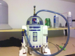 stonerparty:  this is the droid you were looking for