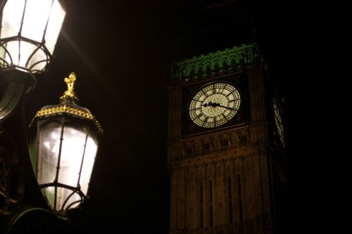 joegbloggs:  Big Ben at Night