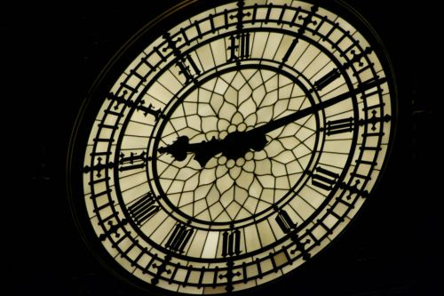 joegbloggs:  Clock Face - Big Ben