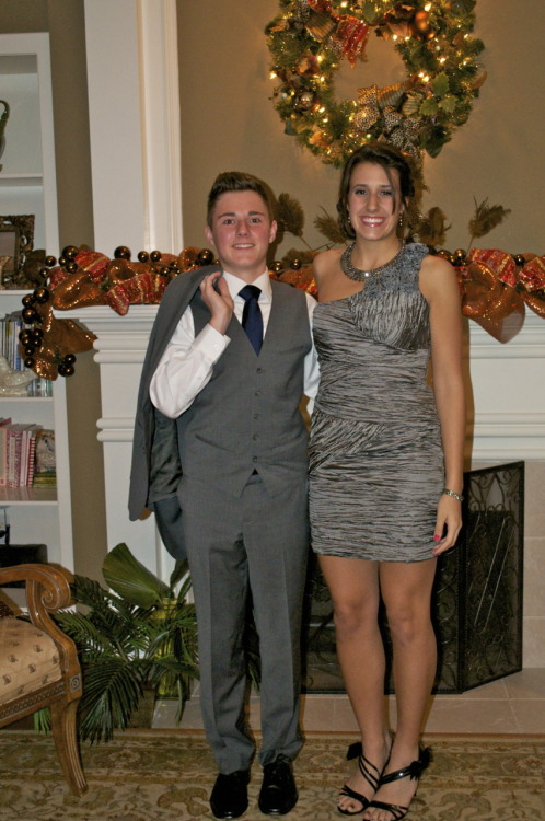 Winterformal.