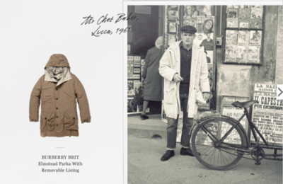 The Classics: The Parka - MR.PORTER From indigenous people of the Arctic to Quadrophenia, by way of the US military and then indie bands, the parka has proved itself to be more than just a practical winter coat. Its name is the sole word in English derived from Nenets, the language spoken in the Arctic north of Russia close to where the parka originated. Typically made from caribou or sealskin and trimmed with fur, the hooded Inuit jacket is the model for today's parkas, which first came to prominence in the 1950s when the US military developed the N-3B snorkel parka.