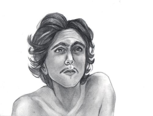 Les dessins d'Acara = - Page 17 Tumblr_lwhgzxuKtH1r7g2i9o1_500