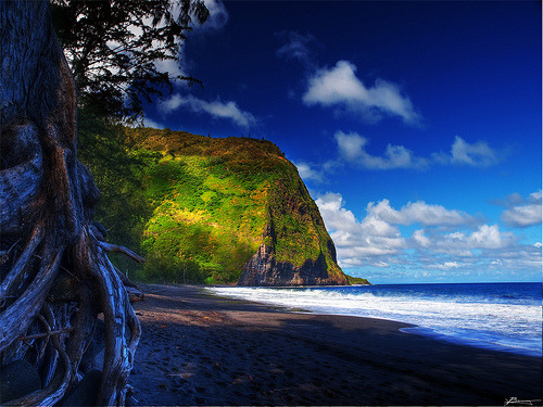 waipio (by paul (dex)) Hawaii
