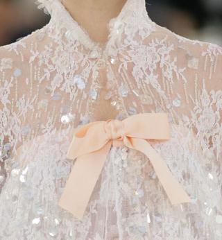 Chanel | Spring 2006 Couture Paris